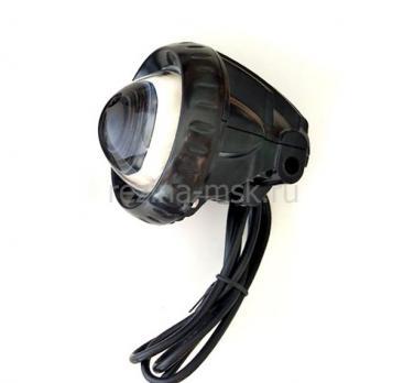 Фара Arctic1 с напряжением 12v-80v (белый свет)