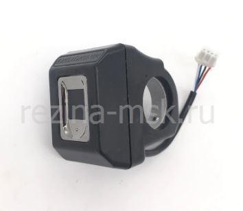 Модуль отпечатка пальца Mini-motors
