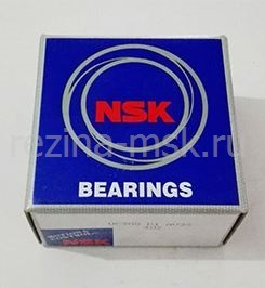 Подшипник NSK 6001