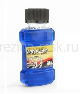 Overtake hydraulic blue (70 ml)