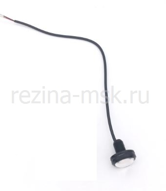 Подсветка LED Dualtron 12v (Синий свет) (1шт.)